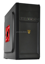 Different typr Mid Tower Type and Desktop Application china factory supply gaming computer case
