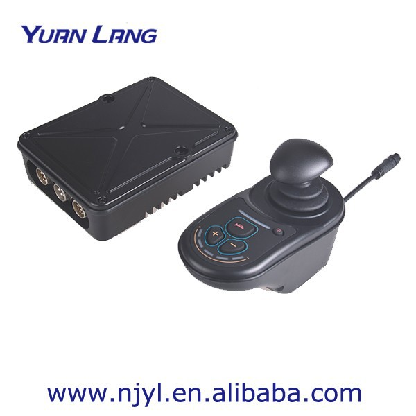 power wheelchairs controllers & joystick,joystick motor controller for electric wheelchair