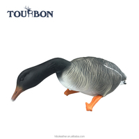 New Arrival Tourbon Hunting Accessory EVA Inflatable China Goose Decoy