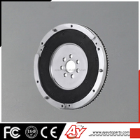 Performance 2jz Flywheel Aluminum Flywheel for Audi TT 5-speed FWD 218 mm