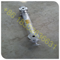 Heater Parts Application tube Heat Exchanger
