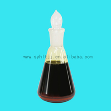Recommended CH-4/CI-4 Diesel Oil Additive Compound olefin copolymer Used in Truck Engine Oil