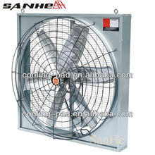Double Safety Net Hanging Exhaust Fan