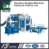 Easy Maintenance Cement Concrete Cylinder Blocks Boring Machine