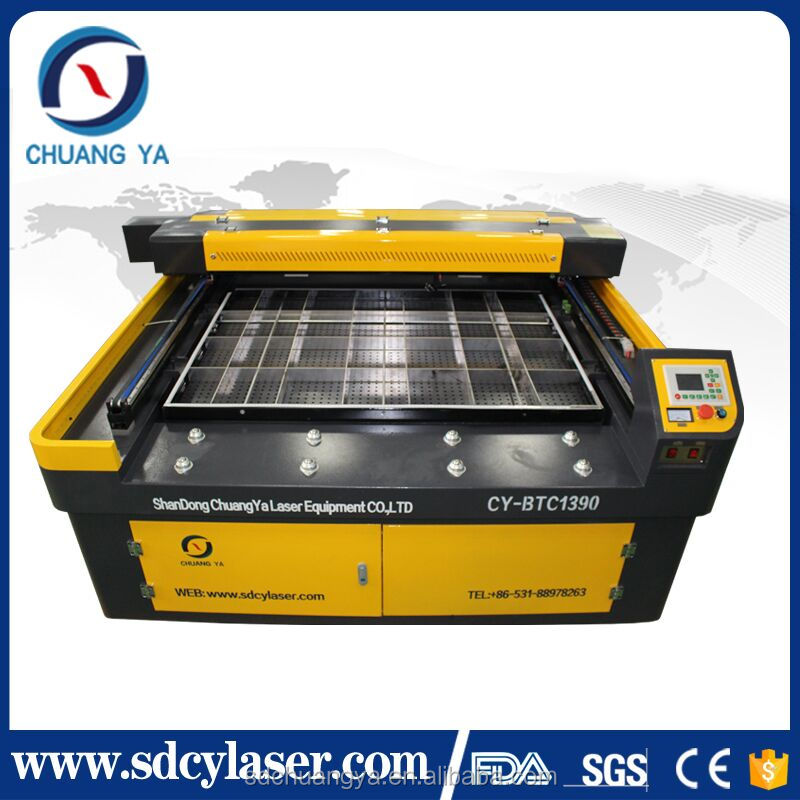 High speed non Metal co2 laser cutting machine cnc laser engraving for sale