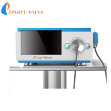 Low intensity extracorporeal shock wave therapy equipment / shockwave machine for ed