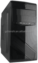 china factory supply gaming atx computer case, brand new computer cases, pc case