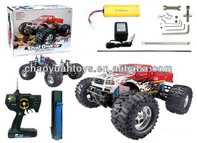Multifunctioanl 1:8 rc nitro car RC24173850-2