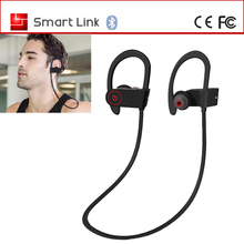 professional manufacturers with microphone handsfree calling bluetooth headset mini