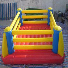 Inflatable Wrestling Ring, Custom Boxing Ring Size For Sale