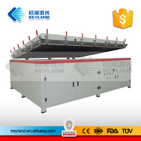 Keyland PV Manufacturing Laminator Encapsulation Machine for Solar Panel