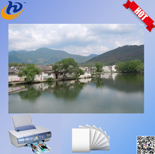 Hot Sale A4 Photo Paper Double Sided Matte Photo Paper Inkjet Photo Paper 250gsm