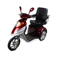 Direct Sales New Design Powerful Electric Tricycle
