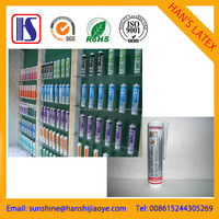 Professional Manufacturer factory price water based Neutral Silicone Sealant Multipurpose cheap silicone sealant