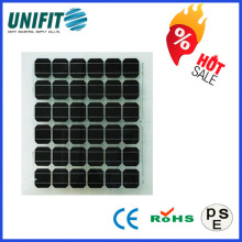 High Quality Solar Module BIPV / BIPV Solar Panel With Double Glass Solar Panel