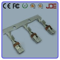 54001003 Tinned Brass Auto Fuse Terminal from China