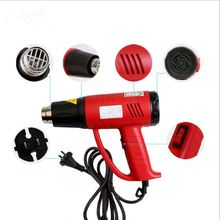 hot air welding gun hot sale electric machine electric air guns heat guns low price