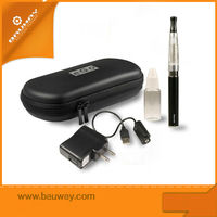 China wholesale CIGGO cloud C cheape E-cig ego t CE5 starter kit ,top adult christmas gifts 2013