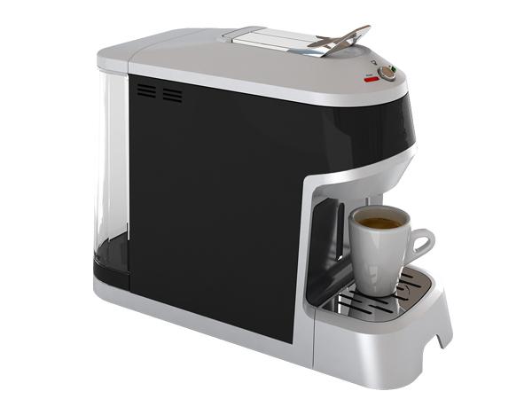 2015 New Design Portable Espresso Coffee Maker Machine With Handle - Buy Coffee Maker,Coffee ...