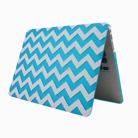 Chevron Pattern Hard Case Cover for Macbook 12 Case