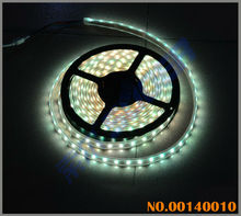 High quality decoration light programmable led strip
