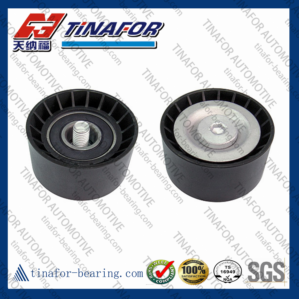 AUTO PARTS TENSIONER PULLEY FOR VOLVO FH12 FM 9 OE 20762060 8149855
