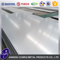 Bright White cheap 0.1 mm 2B/8K Finish cold rolled stainless steel 304 for sale