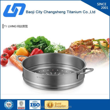 Aluminum Copper Master Nonstick Ceramic &titanium Sauce Pot With Induction Bottom