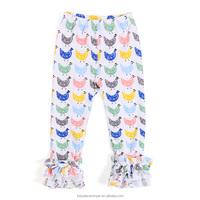 Buy 2015 new design wholesale baby thick ruffle legging girls ...
