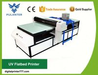Eco solvent dust-proof inkjet printer,laptop 3d flatbed printer