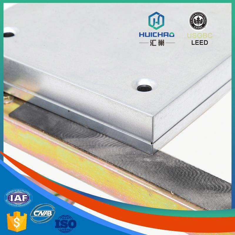 HC-OA Cycled good smoothness best price profitability aluminum honeycomb floor and tiles brand name