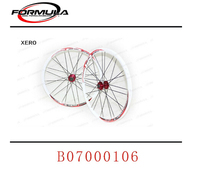 Road Bicycle 20inch Colored aluminum bicycle alloy wheelsets