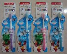 Children most popular lovely cartoon unique toothbrush