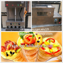Pizza pressing machine/Pizza dough rolling machine/Home pizza making machine