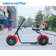 1000W Electric Mopeds for Sale 2018 Fashion CITYCOCO Electric Scooter