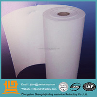 durable cellulose fiber paper heat insulation ceramic fiber paper