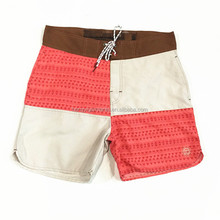 2015 New Good Quality Mens Shorts Garment Stock Lot Buyers