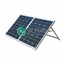 6063 aluminum profiles with anodizing,high quality aluminium solar pv frame,OEM SS096
