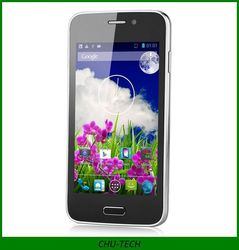 Landvo L100 Mobile Phone MTK6572 Dual Core 1.0GHz Android 4.2 4.0'' 800x480 IPS 512MB ROM 4GB ROM