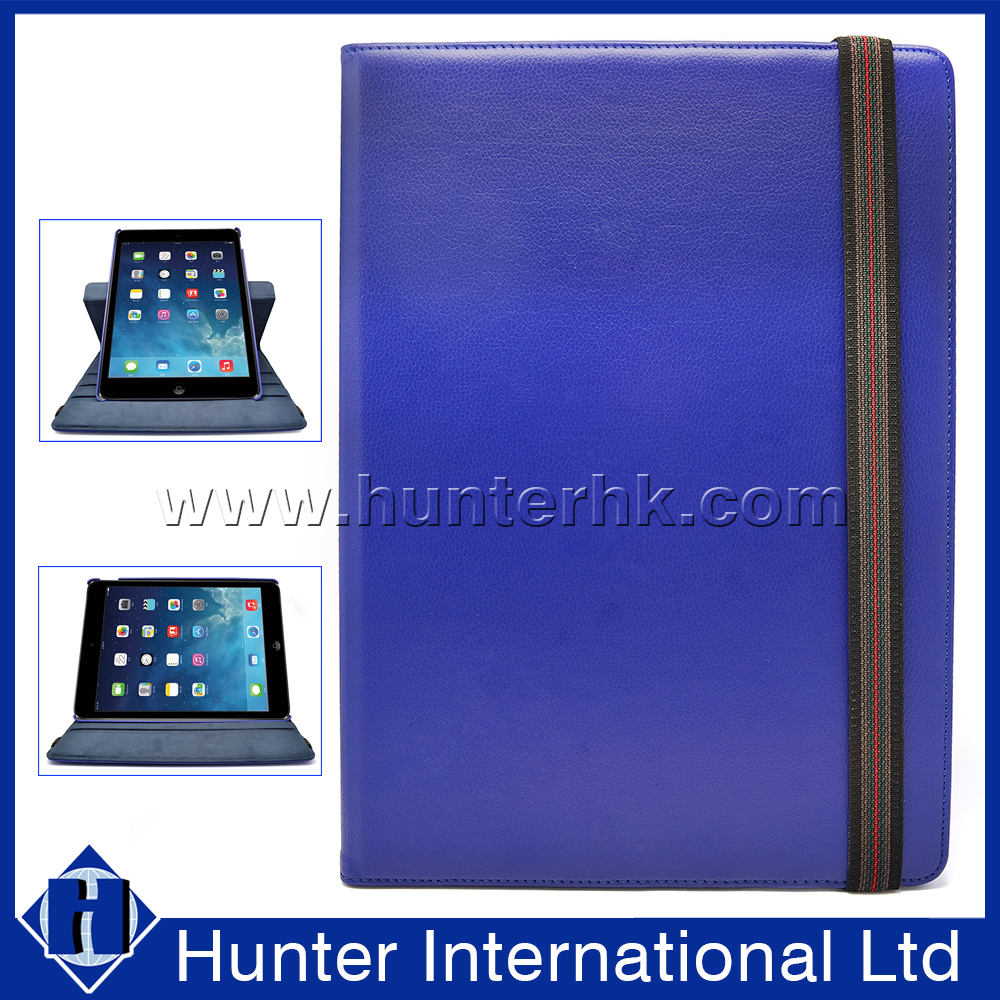Popular Rotating 360 degree Tablet Case For iPad Pro