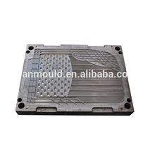 Mold Designer Bmc Trash Can Tool Hot Injection Plastic Moulds