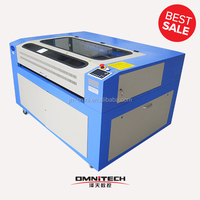 CNC laser engraver/cutter CO2 laser 1390 best sale