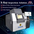 x-ray equipment X-7600 x-ray system for battery cell,LED,chip soldering inspection