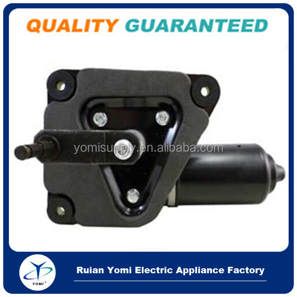 Windshield Wiper Motor Front WAI WPM299 for 87-96 Ford F-250 85-299, 40-299, WIP1433L, NW445, 601-201