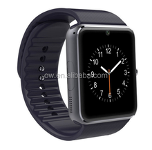 Wholesale bluetooth anti lost GT08 smart watch mobile phone cheap price