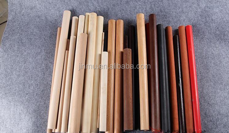 high quality wholesale furniture accessories Wooden dowel rods manufacturer with FSC certificate