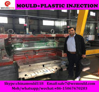 high quality factory directly produce Rear Bumper mould