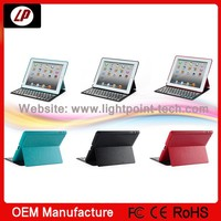 ABS Ultrathin Wireless bluetooth keyboard for ipad air (5) can be taken apart