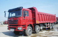 Best Seller New Brand tipper dump truck