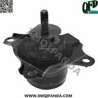 Placement on Vehicle: Front Left Engine Mount for Honda Civic 50821-S5A-A05(A4539)